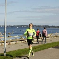 SEB Tallinna Maraton - Aleksandr Basharin (209)