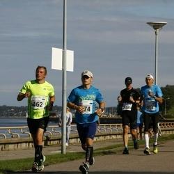 SEB Tallinna Maraton - Risto Viirg (462), Jukka Sjöblom (952)