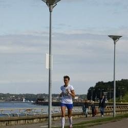 SEB Tallinna Maraton - Maret Volens (708)