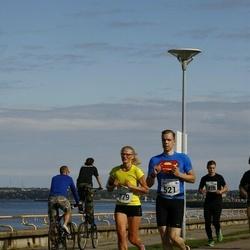 SEB Tallinna Maraton - Jukka Sadeharju (521)
