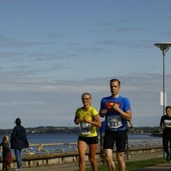 SEB Tallinna Maraton - Andris Leja (179), Jukka Sadeharju (521)