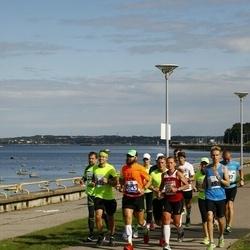 SEB Tallinna Maraton - Brent Pere (45), Kaarel Kuusk (432)