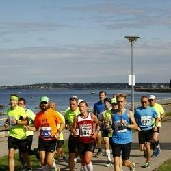 SEB Tallinna Maraton - Brent Pere (45), Sigrid Hansen (504), Margus Kirs (637)