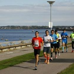 SEB Tallinna Maraton - Andre Petraudze (404)