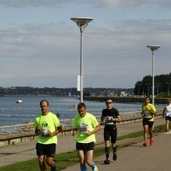 SEB Tallinna Maraton - Ivo Miller (466), Mairo Kirss (500)