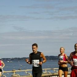 SEB Tallinna Maraton - Kai Peksujeff (516)
