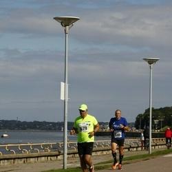 SEB Tallinna Maraton - Avo Kaasik (679), Mart Laid (840)