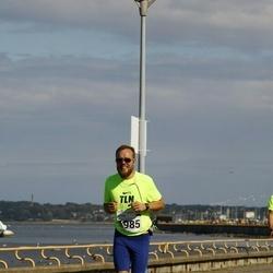 SEB Tallinna Maraton - Oliver Valdna (1985)