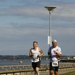 SEB Tallinna Maraton - Agur Jõgi (756), Tom Erik Luoma-Aho (1888)