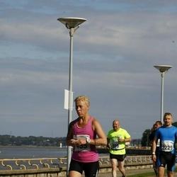 SEB Tallinna Maraton - Minna Salmikuukka (435)