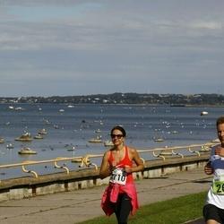 SEB Tallinna Maraton - Anneliis Vallimäe (1710)