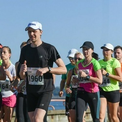 SEB Tallinna Maraton - Ainar Ojasaar (1960)