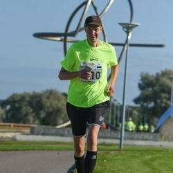SEB Tallinna Maraton - Ants Soosõrv (1010)