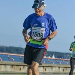 SEB Tallinna Maraton - Rodney Hyams (1503)