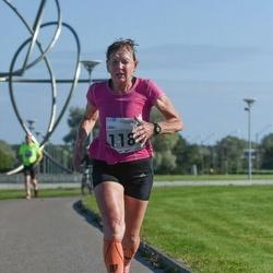 SEB Tallinna Maraton - Leili Teeväli (1184)