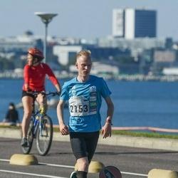 SEB Tallinna Maraton - Marti Medar (2153)