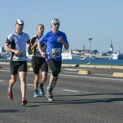 SEB Tallinna Maraton - Vahur Mäe (2065)