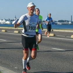 SEB Tallinna Maraton - Urmas Kadak (1933)