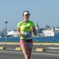 SEB Tallinna Maraton - Emma Plant (291)