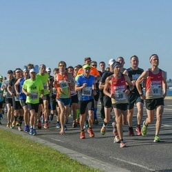 SEB Tallinna Maraton - Alexander Roeder (38), Gunnar Kingo (56), Jonas Lenz (91), Meelis Koskaru (310), Henn Zvorovski (356)
