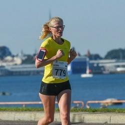 SEB Tallinna Maraton - Katrin Koor (779)