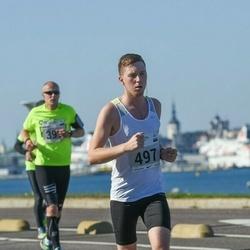 SEB Tallinna Maraton - Kaur Kuuskmäe (497)