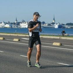 SEB Tallinna Maraton - Raiko Tutt (806)