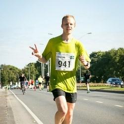 SEB Tallinna Maraton - Christian Gunnarsson (941)