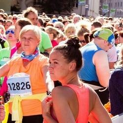 SEB Tallinna Maraton - Kersti Tomson (12826)