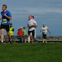 SEB Tallinna Maraton - Aleksejs Marcenko (2701)