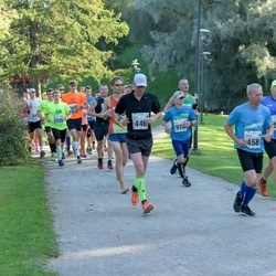 SEB Tallinna Maraton - Marek Suur (446), Margus Ibis (458), Artur Raudna (974)