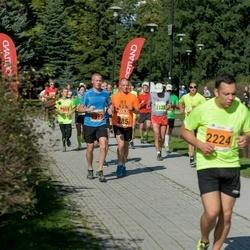 SEB Tallinna Maraton - Siim Vahi (285), Egon Liibeon (5979)