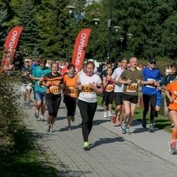 SEB Tallinna Maraton - Birgit Hänilane (650)