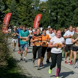 SEB Tallinna Maraton - Heli Zvorovski (3775)