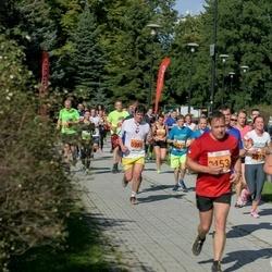SEB Tallinna Maraton - Rain Baumann (5981)