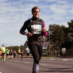 SEB Tallinna Maraton - Tõnis Metstak (1407)