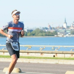 SEB Tallinna Maraton - Oleg Smoli (986)