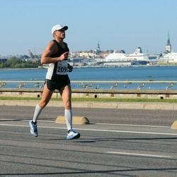 SEB Tallinna Maraton - Tavo Sarnik (2095)