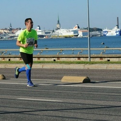 SEB Tallinna Maraton - Stenver Matt (608)