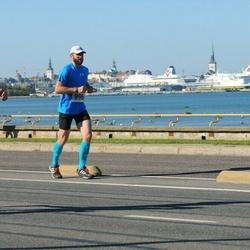 SEB Tallinna Maraton - Mallor Malmre (996)