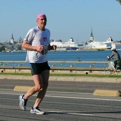 SEB Tallinna Maraton - Sergei Karpovitch (614)