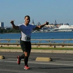 SEB Tallinna Maraton - Andre Lall (1330)