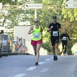 SEB Tallinna Maraton - Brit Rammul (371), Jukka Sjöblom (952)