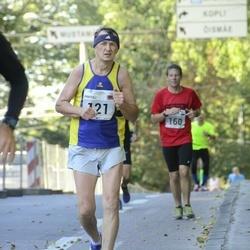 SEB Tallinna Maraton - Anatoli Klisheuski (121)