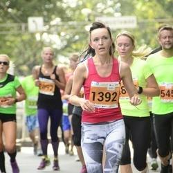 SEB Tallinna Maraton - Christina Kallas (1392)