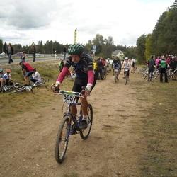 SEB 15. Tartu Rattamaraton - Anatoli Sillari (6059)
