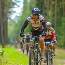 18. Tartu Rattamaraton - Arnis Sulmeisters (2970)