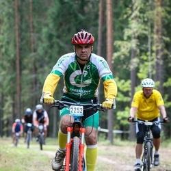 18. Tartu Rattamaraton - Aare Allaje (2252)