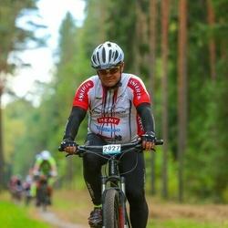 18. Tartu Rattamaraton - Arnis Revelins (2927)