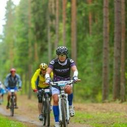 18. Tartu Rattamaraton - Anni Niidumaa (2485)